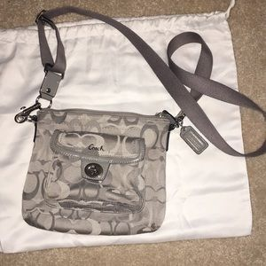 Women's Coach Crossbody Bag
